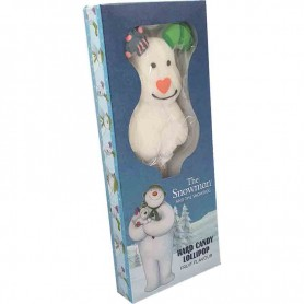 The snowman and the snowdog pop