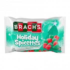 Brach's holiday spicettes